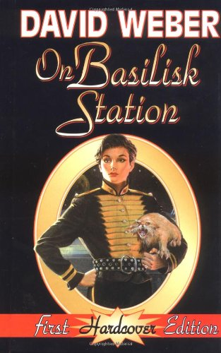 On Basilisk Station (Honor Harrington #1) - David Weber