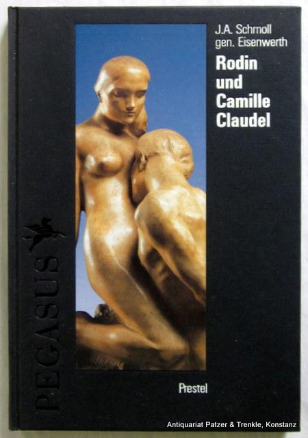 Rodin und Camille Claudel