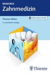 Memorix Zahnmedizin - Thomas Weber