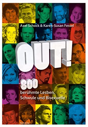 Out! - Axel Schock