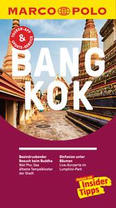 MARCO POLO Reiseführer Bangkok - Wilfried Hahn