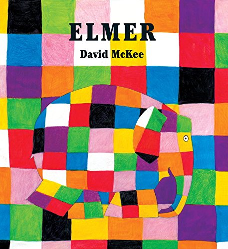 Elmer (Spanish Edition) - McKee, David