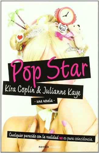 Pop Tart (Novela Vergara) (Spanish Edition) - Kira Coplin