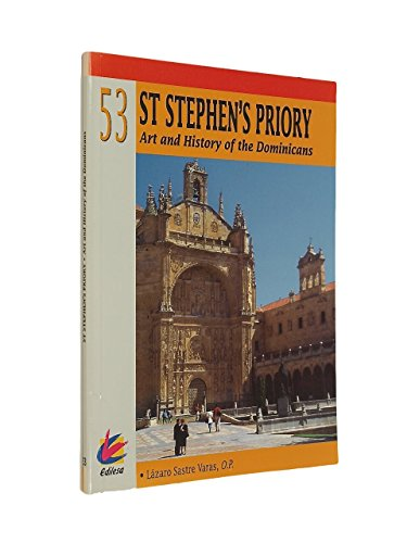 St. Stephen's Priory: art and history of the Dominicans #53 - Varas