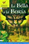 BELLA Y LA BESTIA CD-ROM