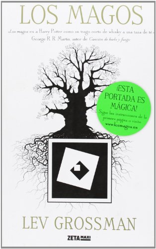 Los magos (Spanish Edition) - Lev Grossman