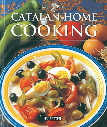 Catalan home cooking - Varios autores