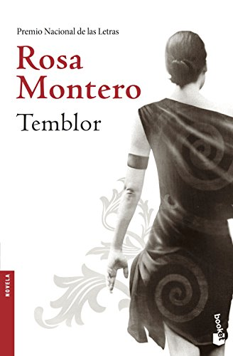 Temblor (Spanish Edition) - Rosa Montero