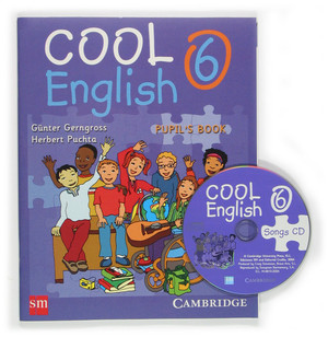 COOL ENGLISH. 6 PRIMARY. PUPIL S BOOK. - GERNGROSS, GÜNTER