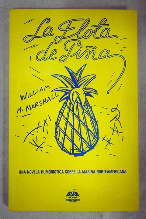 La flota de piña - Marshall, William H.