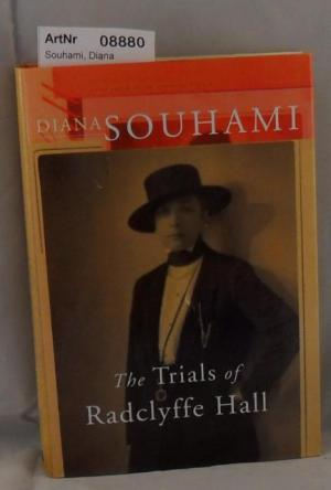 The Trials of Radclyffe Hall - Souhami, Diana