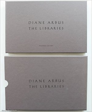 Diane Arbus: The Libraries - Doon Arbus
