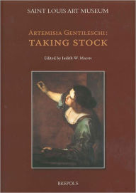 Artemisia Gentileschi. Taking stock - Judy Mann