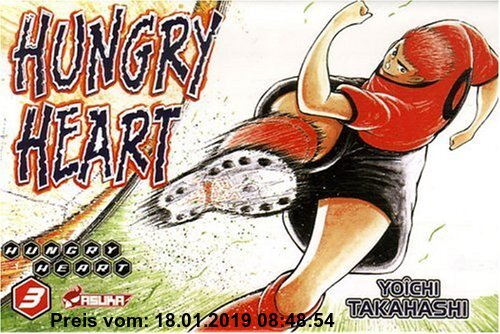 Gebr. - Hungry Heart, Tome 3 :