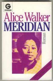 Meridian - Roman - Alice Walker