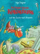 Siegner, Ingo: Der kleine Drache Kokosnuss auf der Suche nach Atlantis