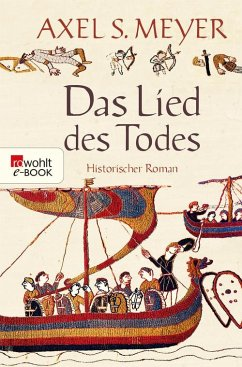 Das Lied des Todes (eBook, ePUB) - Meyer, Axel S.