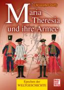 Maria Theresia und ihre Armee