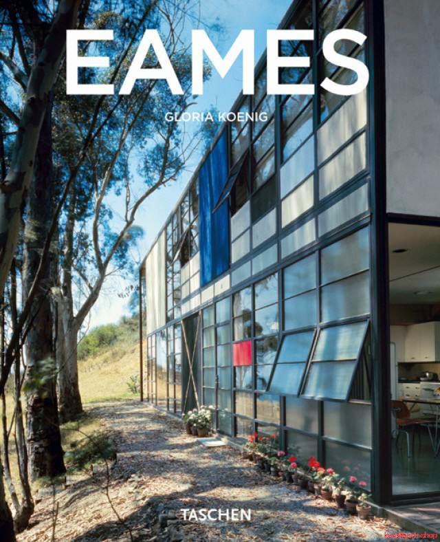 Charles & Ray Eames 1907 - 1978, 1912 - 1988  Vorreiter der Nachkriegsmoderne - Gloria Koenig