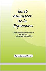 En El Amanecer De La Esperanza - Socorro Ramonet Rasc N
