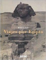 Viajes por Egipto
