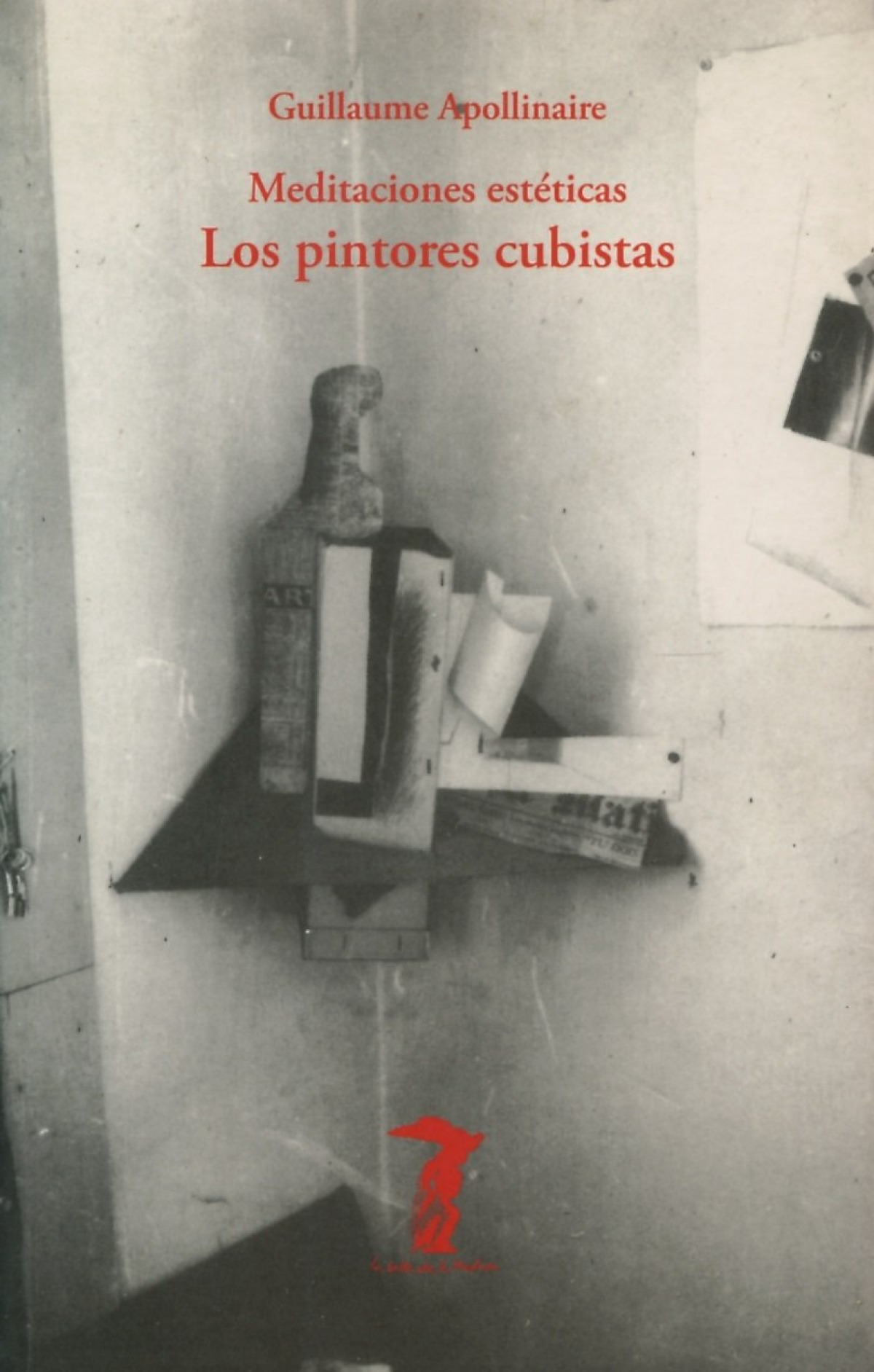Pintores cubistas - Apollinaire, Guillaume