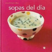 Sopas del Dia: Soups: With Friends