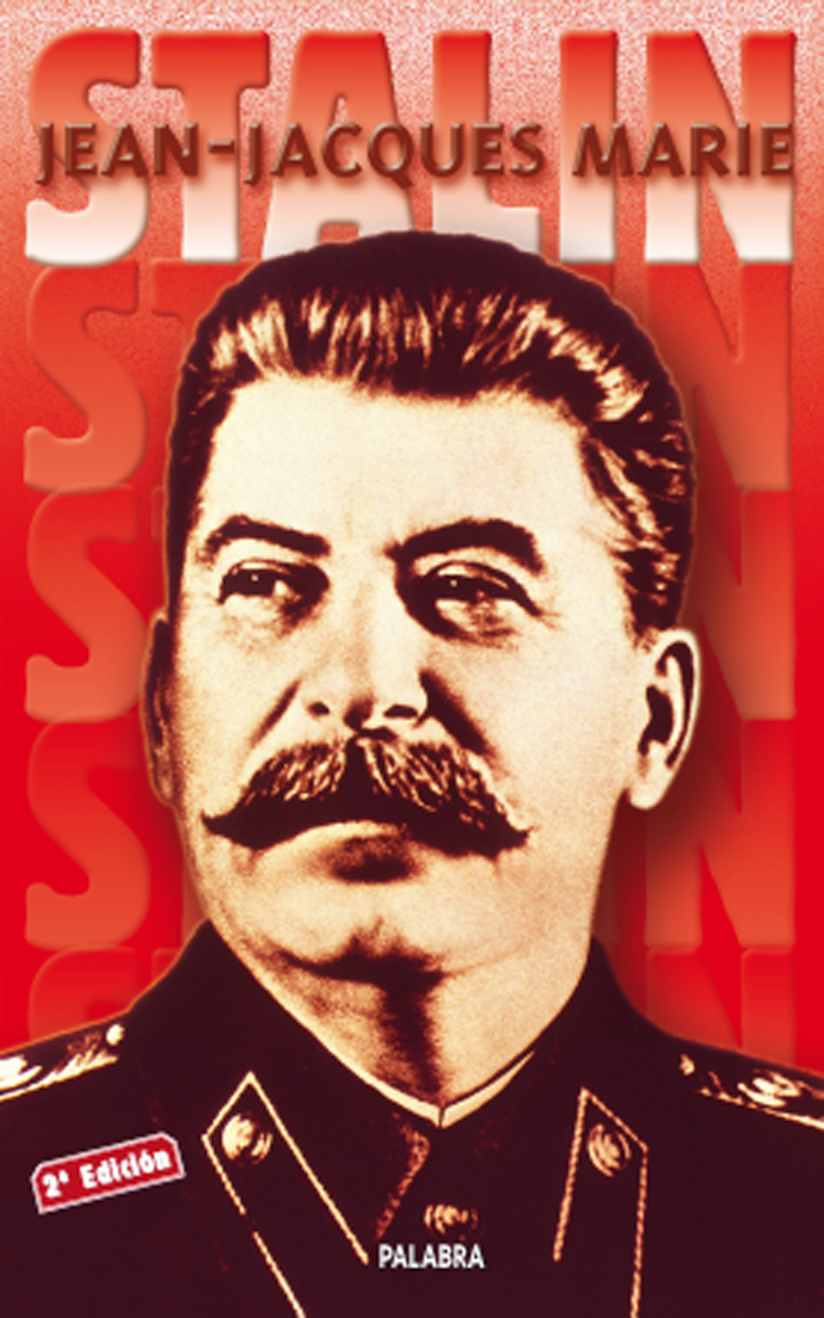 Stalin - Marie, Jean-Jacques