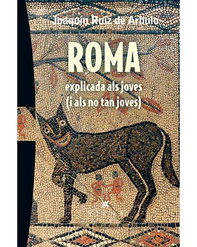 Roma Explicada Als Joves