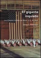 El Gigante Inquieto - Patterson James