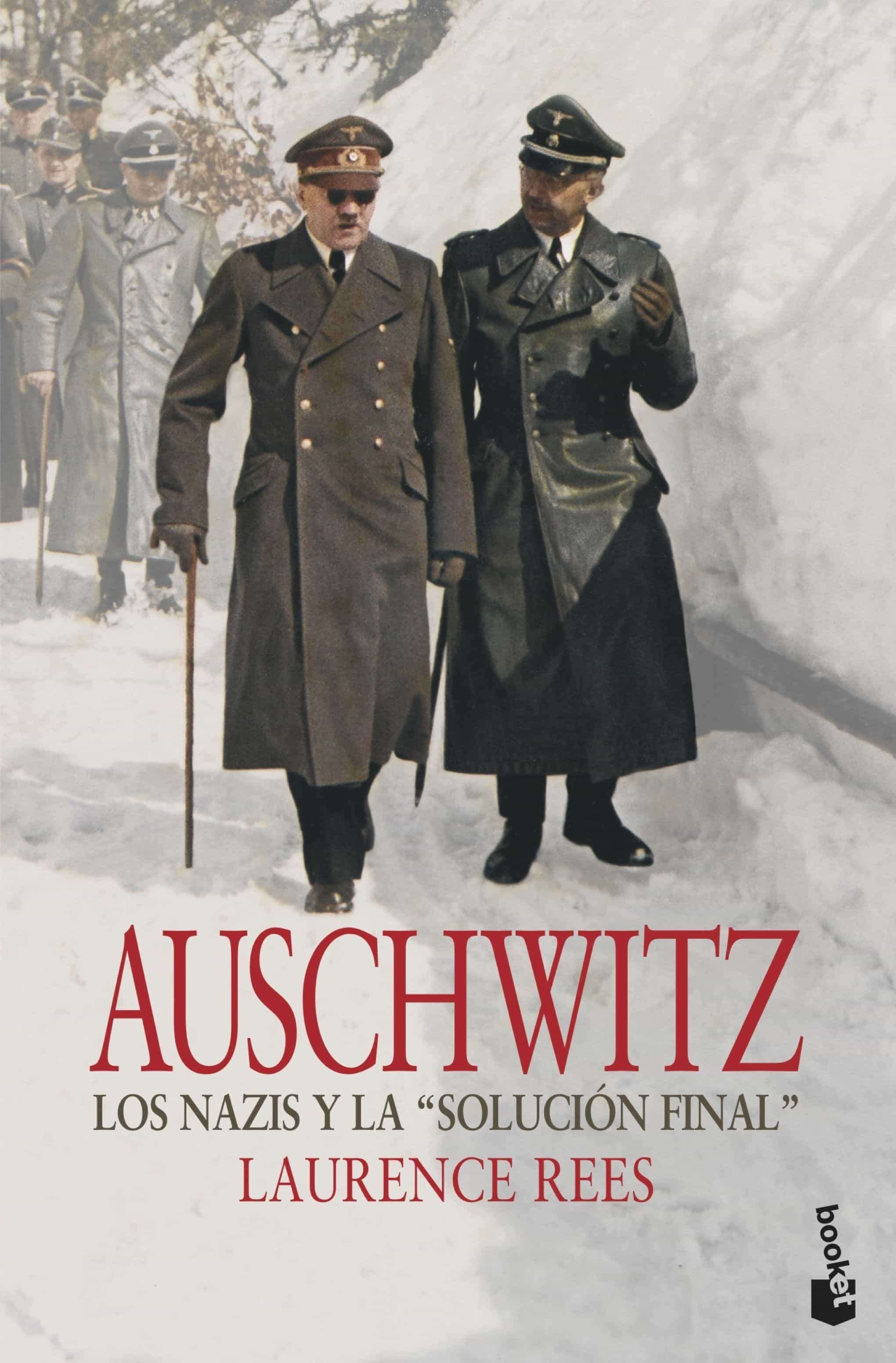 Auschwitz - Rees Laurence