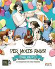 PER MOLTS ANYS! (INCLUYE CD) (En papel)