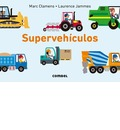 Supervehiculos - Laurence Jammes