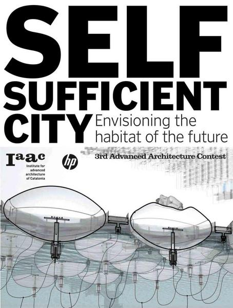 Self Sufficient City - ACTAR