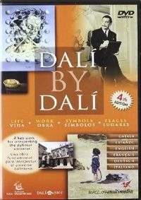 Dali by dali (cd-rom) - Sin Autor