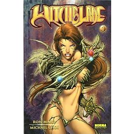 Choi, M: Witchblade 1