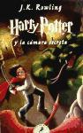 Harry Potter 2 y la camara secreta
