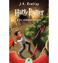 Harry Potter - Spanish - J. K. Rowling