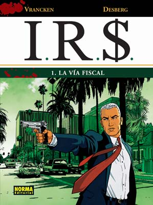 Irs, 1 Via Fiscal - Vrancken