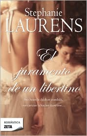 Un juramento de un libertino (A Rake's Vow) - Stephanie Laurens