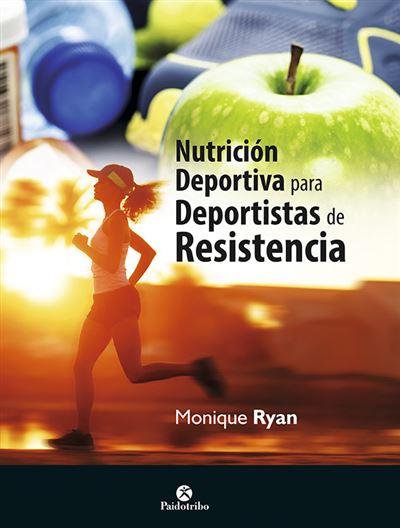 Nutrición deportiva para deportistas de resistencia