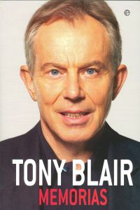 Memorias - Tony Blair