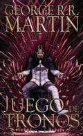 Juego de Tronos no 03 - George R.R. Martin, Jaume Muñoz Cunill
