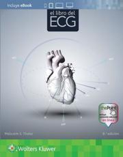 El libro del ECG - Malcolm S. Thaler