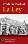 La Ley - Alianza Editorial