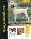 Parson Jack Russell Terrier - Christina Pettersall