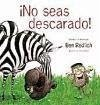 No seas descarado - Redlich, Ben