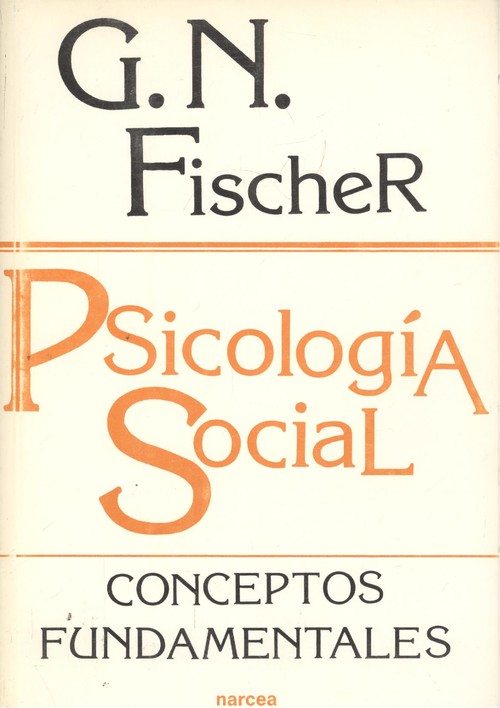 Psicologia social - Fischer, Gustave N.
