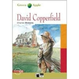 The Black Cat Publishing: David Copperfield, ESO. Material a - Cideb Editrice