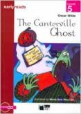The Canterville Ghost. Book-cd. (black Cat) - Vicens-vives